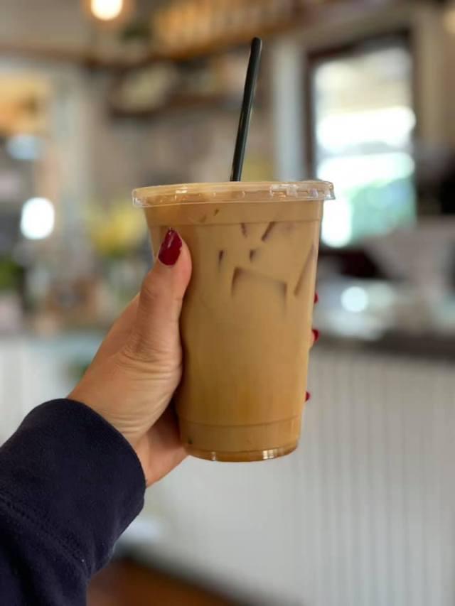 White Rhino Coffee in Cedar Hill, Dallas, Texas